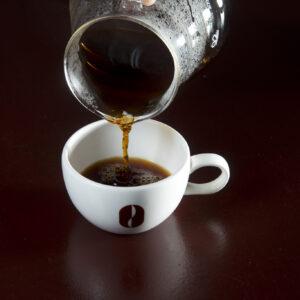 slow coffee of ook wel filter coffee